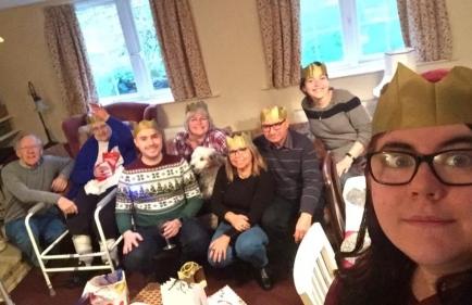 Natal Inglês